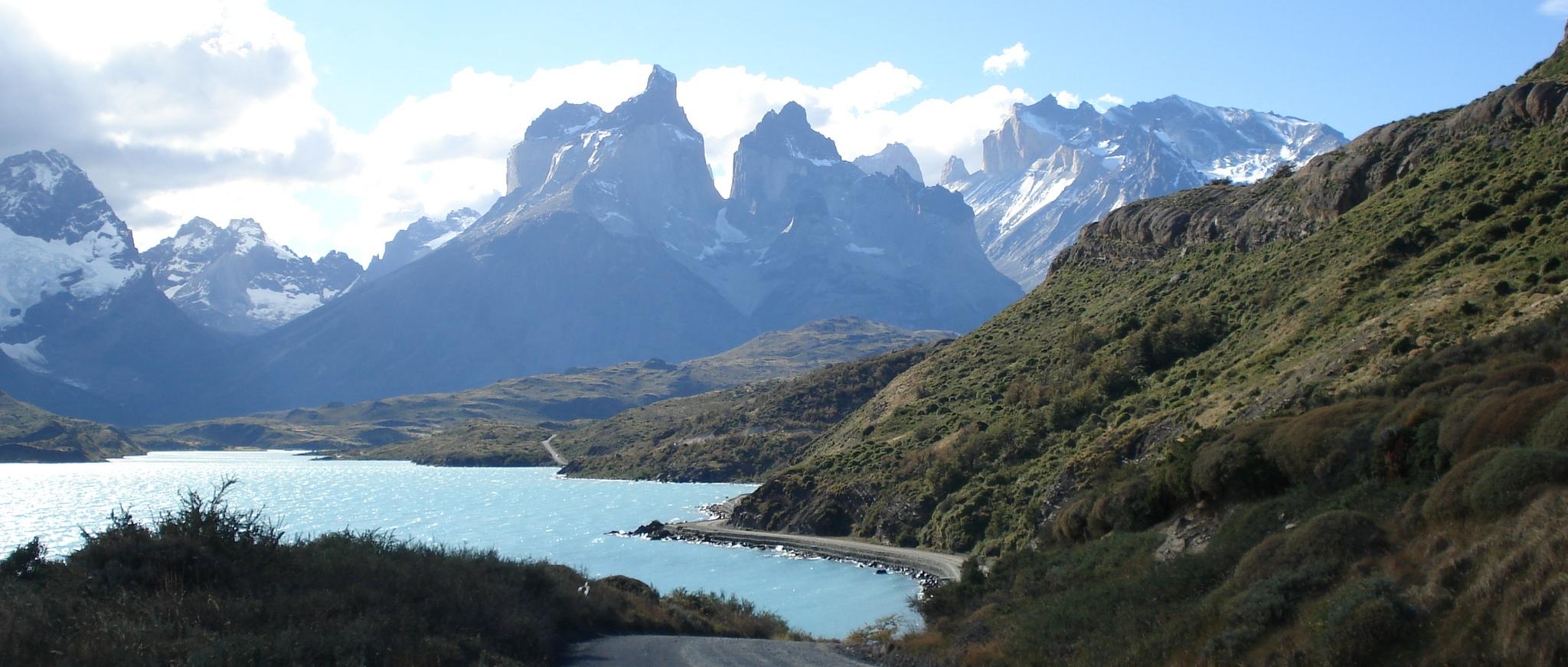 Viaje Patagonia